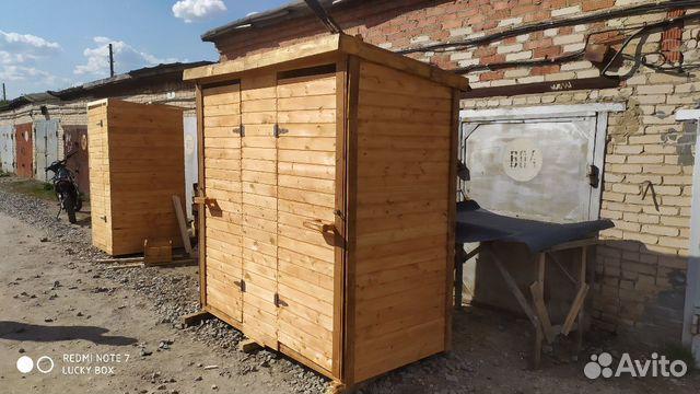 Туалет уличный  89514722844 купить 4