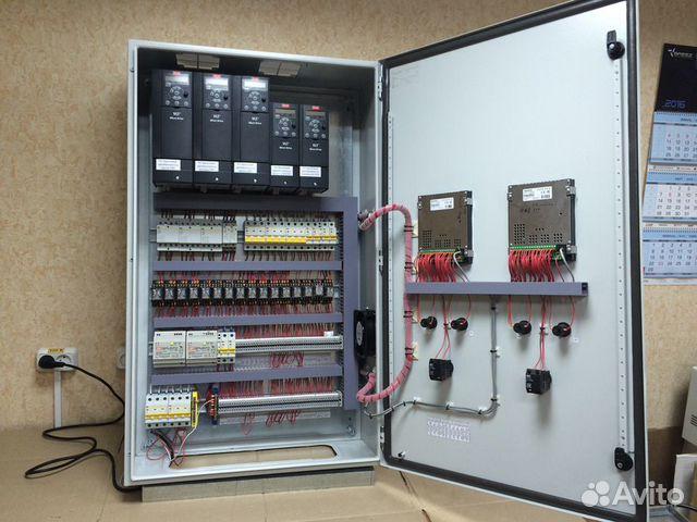 Электрический расчет, консультация и монтаж