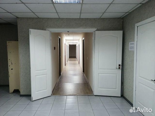 Офисное помещение, 1162.9 м² 89012050941 купить 9