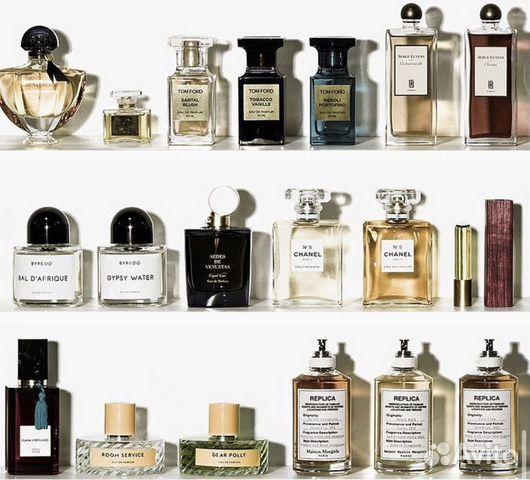 Элитная парфюмерия оригинал купить 3