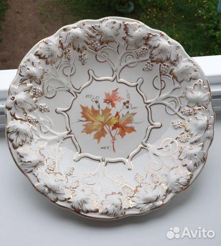 фото на тарелке в калуге изгороди, фигурные