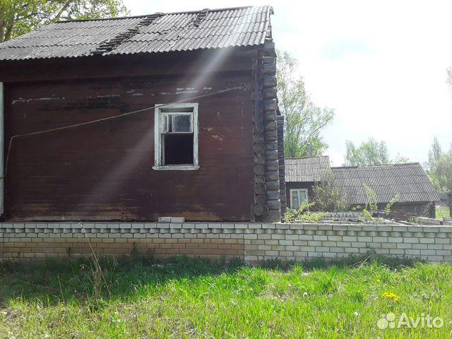 Дом 31 м² на участке 8 сот.