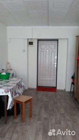 Комната 18 м² в 1-к, 4/5 эт. 89171855110 купить 4