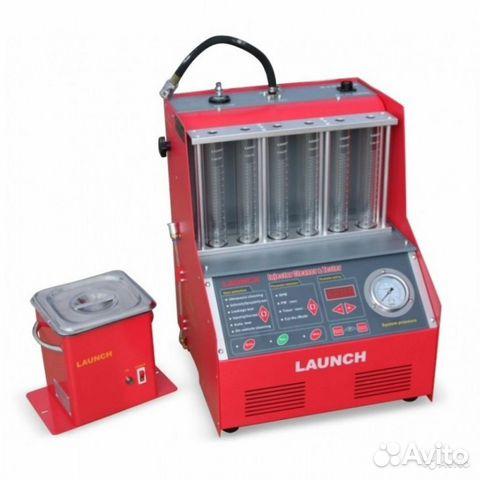Диагностическое оборудование,сканер launch(лаунч) купить 7