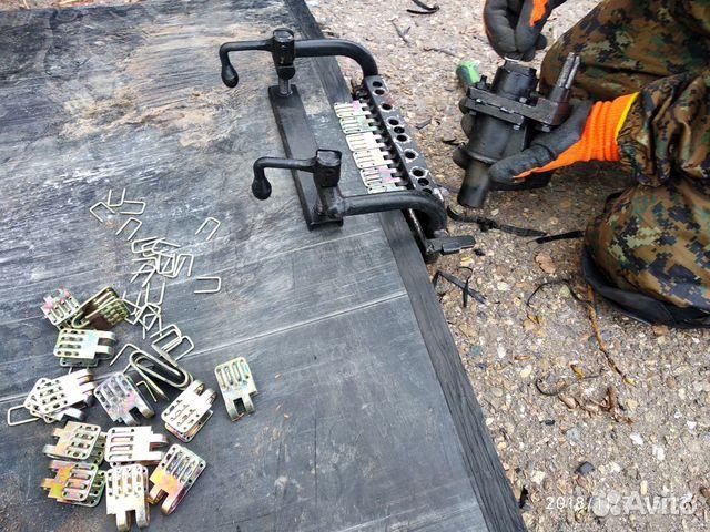 Оборудование и соединители для стыковки лент 89198977138 купить 2