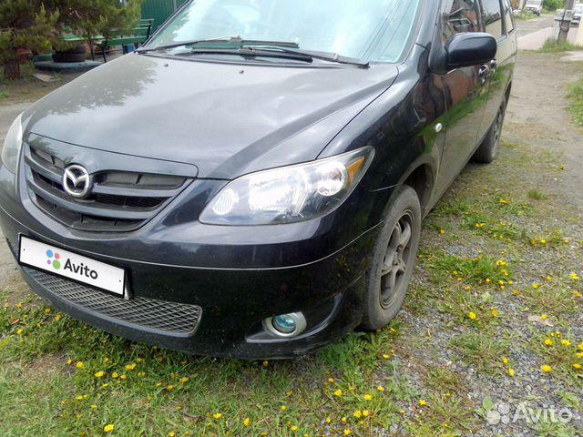 Mazda MPV, 2004 89823405278 купить 2