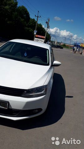 Volkswagen Jetta, 2014 89897211425 купить 5