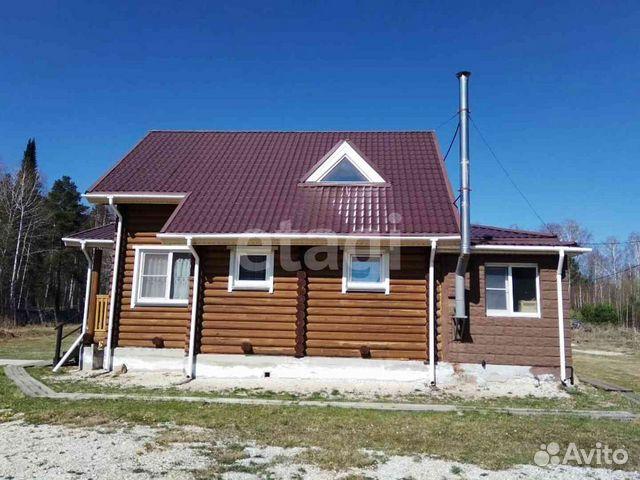 Дом 99.9 м² на участке 11.4 сот. 89043071249 купить 3