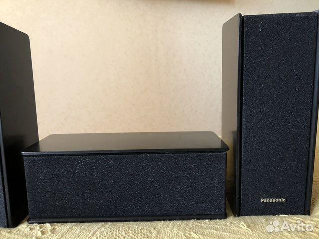 Panasonic SB-FS702 акустика для дом.кинотеатра,5шт  89042714757 купить 3