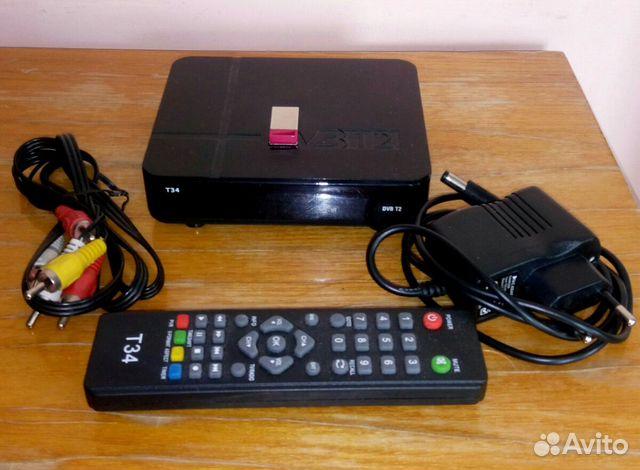 Цифровые телевизионные приставки  89635707756 купить 6