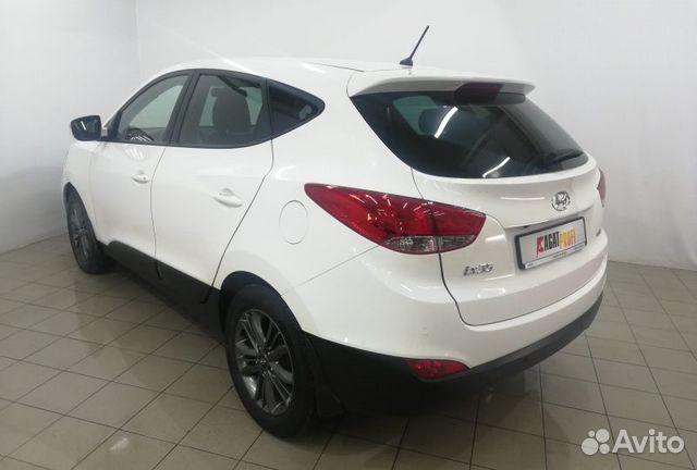 Hyundai ix35, 2015  88342470000 купить 8
