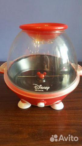Ariete Disney попкорн 89045168684 купить 2