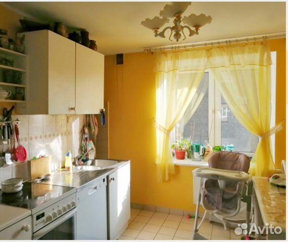 3-к квартира, 94 м², 3/10 эт. 89131204830 купить 5