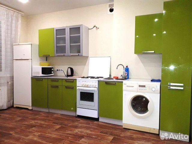 1-к квартира, 45 м², 10/10 эт. 89507943858 купить 1