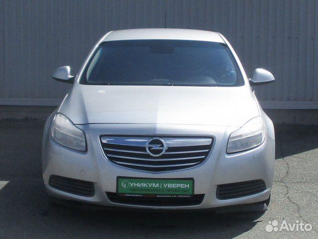 Opel Insignia, 2011 купить 7