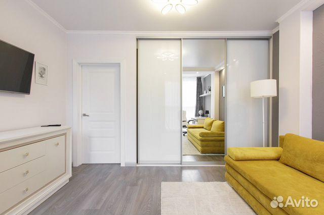 2-к квартира, 66 м², 5/8 эт.  89622655399 купить 8
