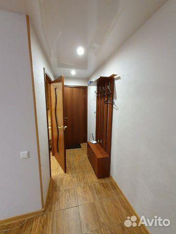 Studio, 32 m2, 1/5 floor
