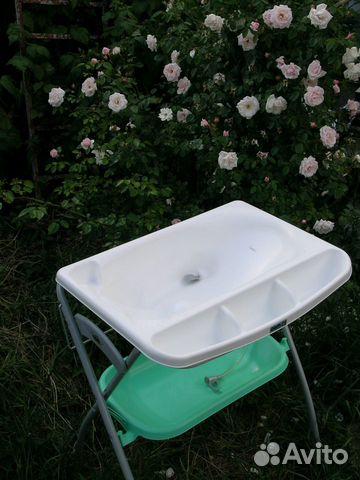 Детская ванночка Baby CAM, Италия  89527607500 купить 4