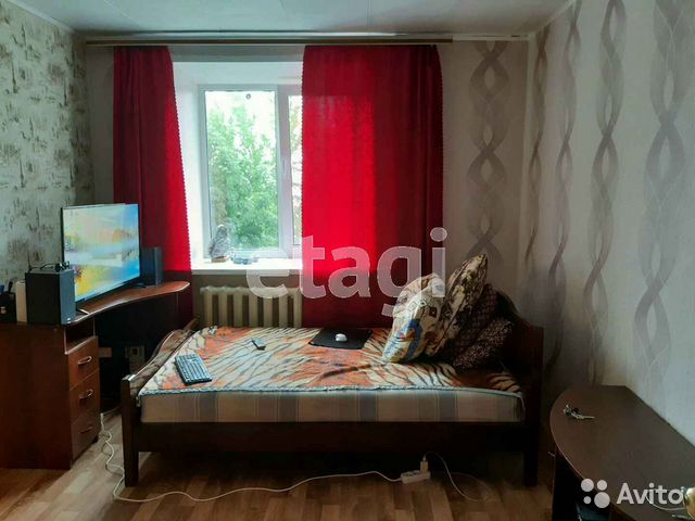 3-к квартира, 59.4 м², 2/5 эт.  89610012784 купить 2