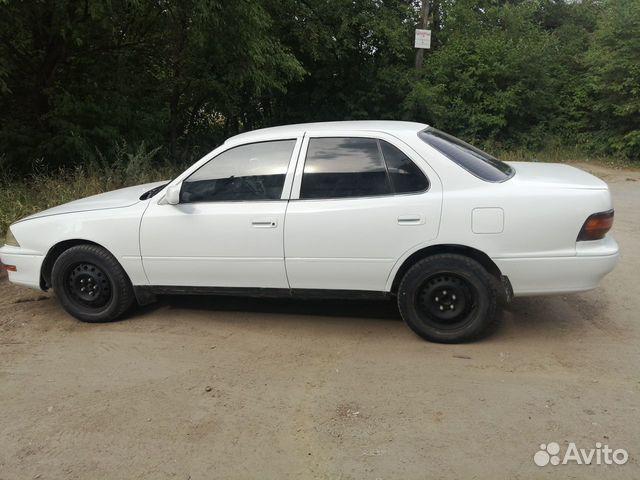 Toyota Camry, 1991  89584903570 купить 1