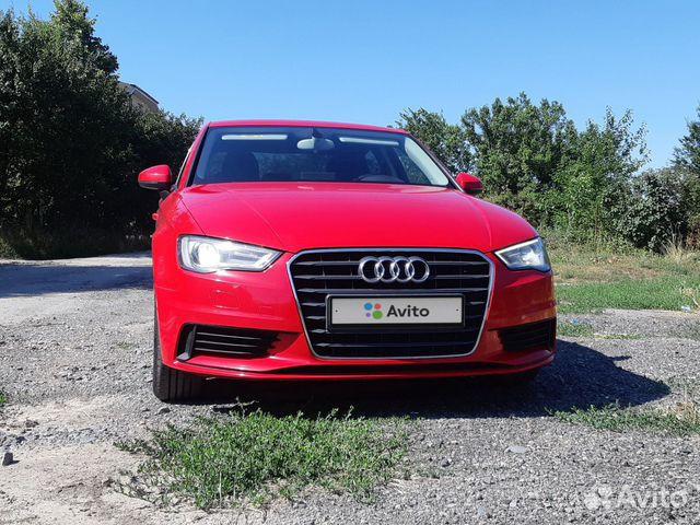 Audi A3, 2015  89584751823 купить 8