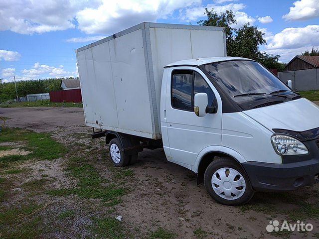 ГАЗ ГАЗель 3302, 2006  89155418373 купить 1