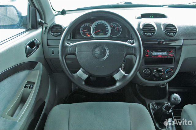 Chevrolet Lacetti, 2006  83412998008 купить 3