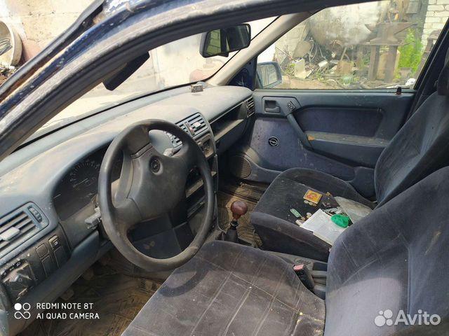 Opel Vectra, 1992  89030299381 купить 3
