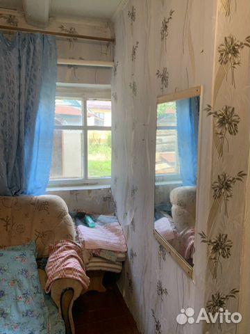 Дом 58 м² на участке 6 сот.  89173943213 купить 5