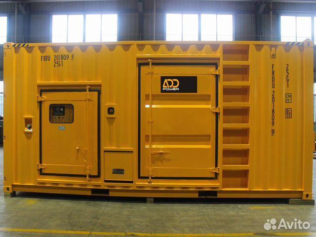 Дизель генератор 10 кВт  купить 6