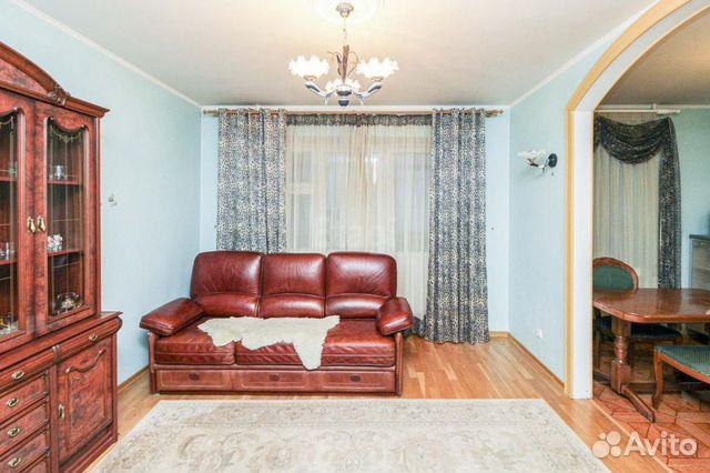 2-к квартира, 57 м², 5/9 эт.  89829702758 купить 1
