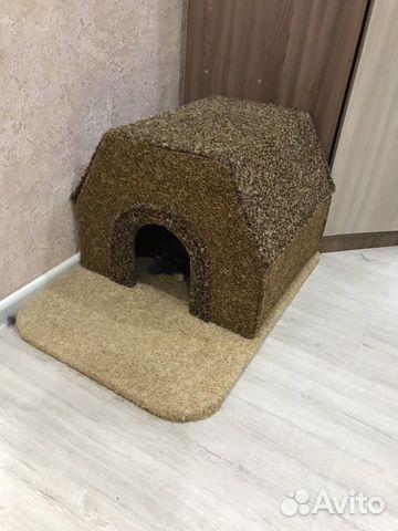 Домик для кошки  89127510127 купить 1