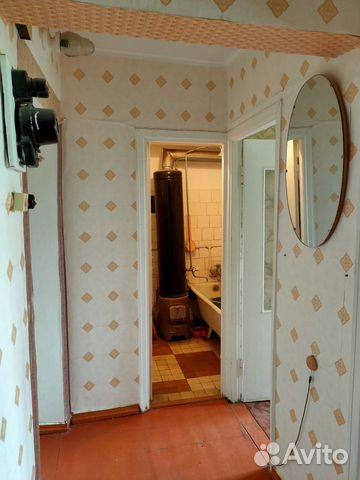 2-к квартира, 40 м², 2/2 эт.  89611359255 купить 2