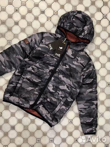 Куртка на мальчика, 128 рост, новая  купить 2