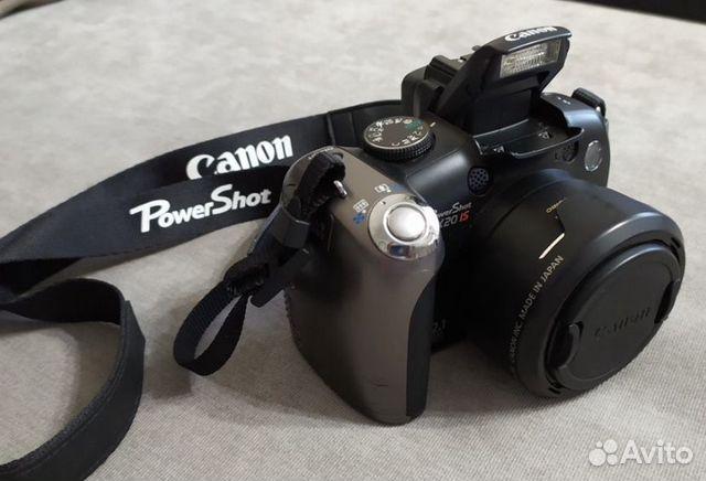 Фотоаппарат canon sx20 is  89107825656 купить 4