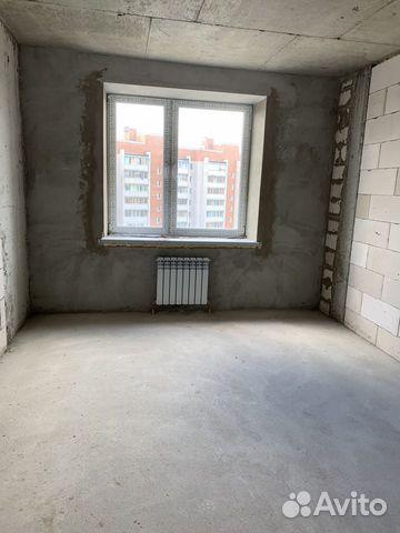 1-к квартира, 39 м², 7/10 эт.  89605879379 купить 2