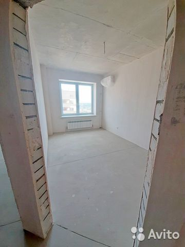 1-к квартира, 35 м², 17/17 эт.  89102429673 купить 4