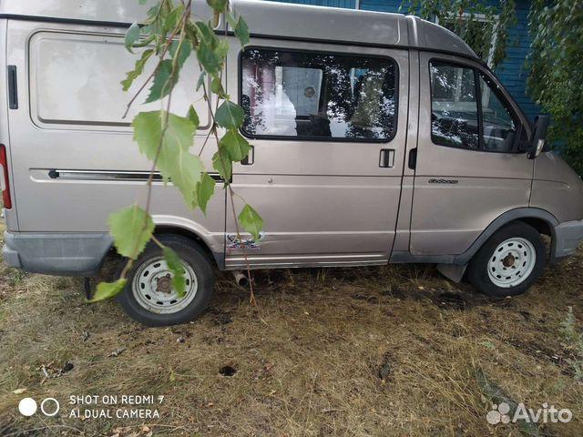 ГАЗ Соболь 2752, 2011  89066576698 купить 3