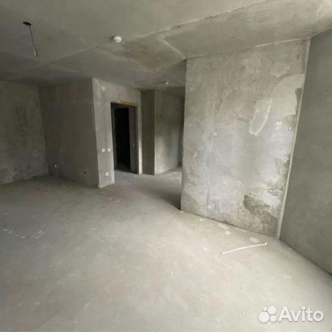 1-к квартира, 43 м², 1/19 эт.  89051775343 купить 2