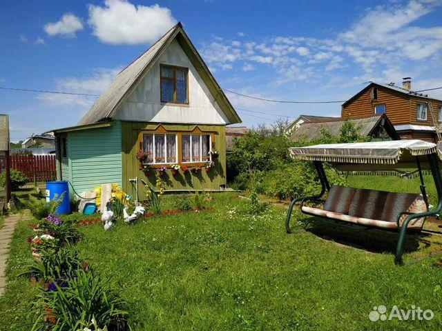 Haus von 36 m2 auf einem Grundstück von 5 SOT.  89120053970 kaufen 1