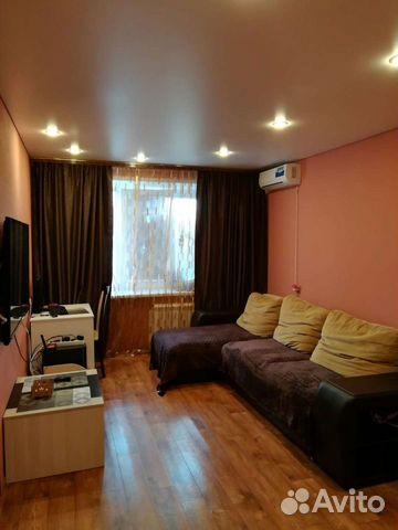 3-к квартира, 50 м², 5/5 эт.  89100401731 купить 1