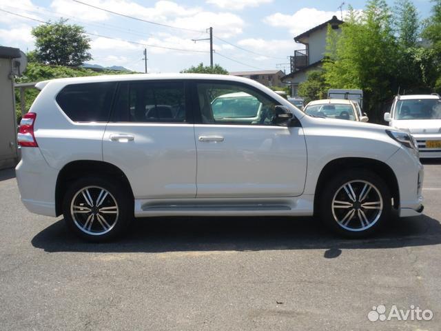 Toyota Land Cruiser Prado, 2015  89998820000 купить 7