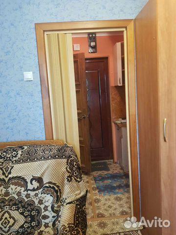 1-к квартира, 12 м², 2/5 эт.  89207248159 купить 6