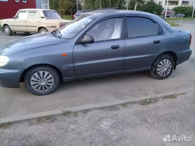 Chevrolet Lanos, 2008  89052963186 купить 1