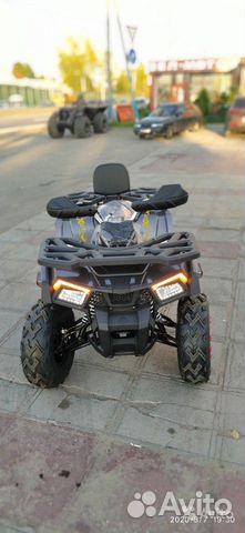 Квадроцикл motoland wild track X 2020 Липецк  89803403030 купить 3