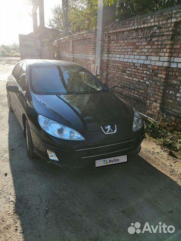 Peugeot 407, 2008  89095743889 купить 4