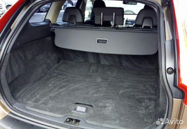 Volvo XC60, 2012  89062223441 купить 5