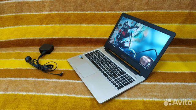 Ноутбук K56CM  89787166927 купить 3