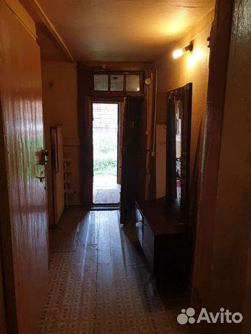 2-к квартира, 57 м², 1/1 эт.