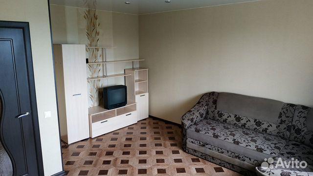 1-к квартира, 40 м², 6/10 эт.  89040059449 купить 6
